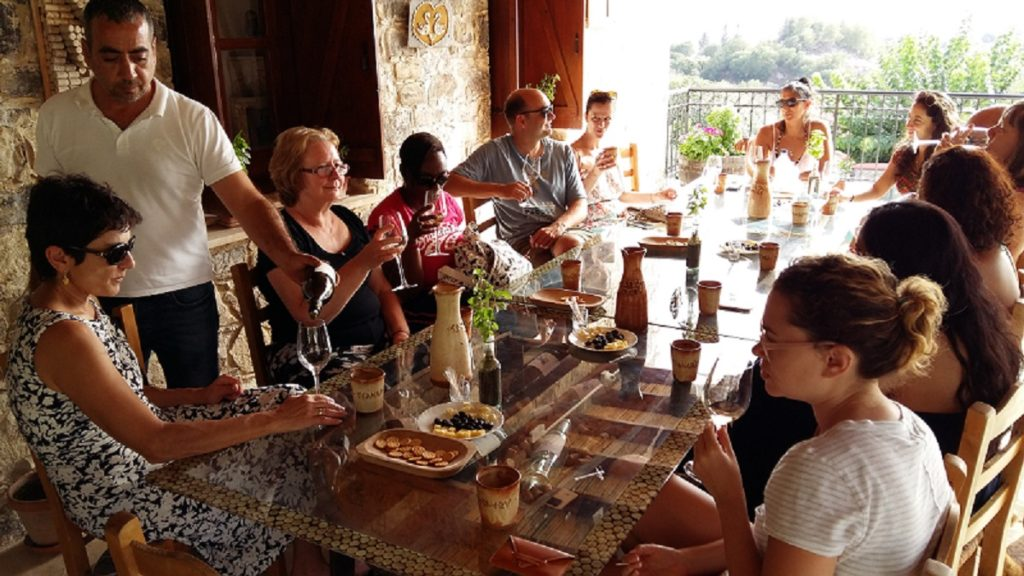 yoga-retreat-wine-tasting
