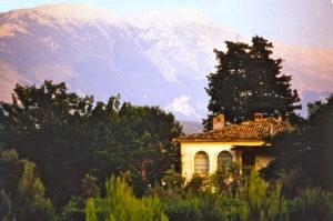 Pilates Retreat Italy Mountain Location