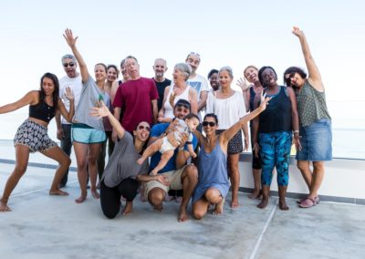 Group Cyprus 2018
