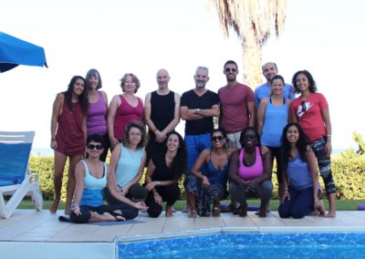Group Cyprus 2016